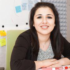 Leyli Guliyeva