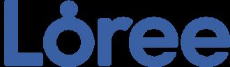 Loree logo
